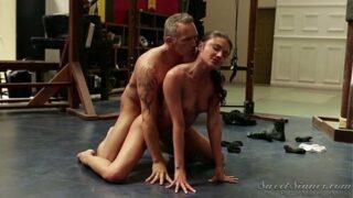 Adria Rae,Marcus London (Master Me, Daddy)!